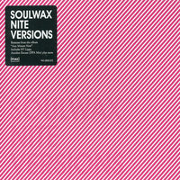Nite Versions by Soulwax image