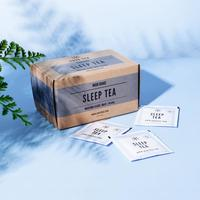 YourTea Organic Herbal Tea Blend - Sleepy Tea