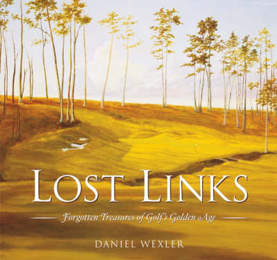 Lost Links by Daniel Wexler image