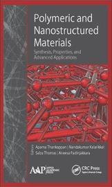Polymeric and Nanostructured Materials: