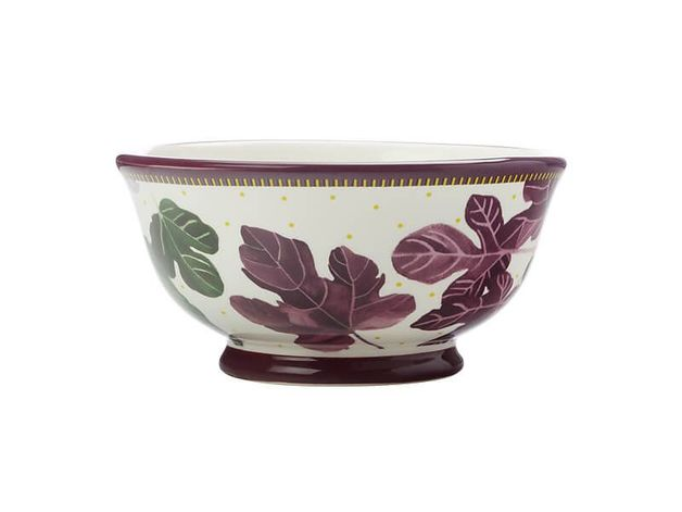 Maxwell & Williams: Fig Garden Footed Bowl