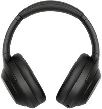 Sony WH-1000XM4 (2020) Wireless Noise Cancelling Over-Ear Headphones - Black