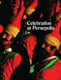 Michael Stevenson: Celebration at Persepolis by Martin Clark image
