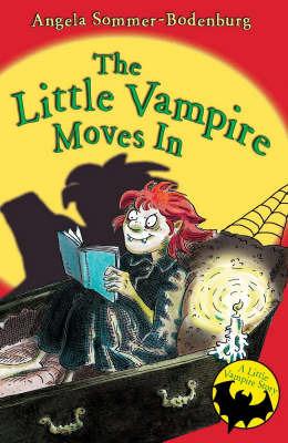 The Little Vampire Moves in by Angela Sommer-Bodenburg image