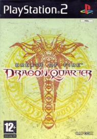 Breath of Fire V: Dragon Quarter for PlayStation 2 image