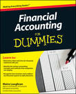 Financial Accounting for Dummies by Maire Loughran
