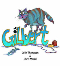 Gilbert by Colin Thompson image
