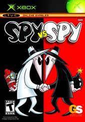 Spy vs. Spy for Xbox image