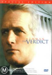 Verdict, The: Special Edition on DVD
