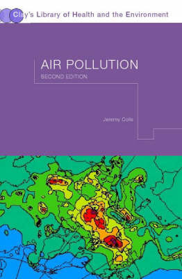 Air Pollution by Jeremy Colls