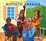 Acoustic America by Various Artists