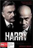 Harry - Season 1 DVD