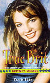 True Brit by Beth Peters image