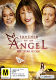 Touched By An Angel (Season 3) on DVD