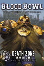 Blood Bowl Death Zone: Season One image