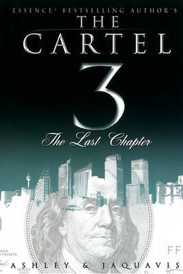 The Cartel 3 by JaQuavis Coleman