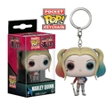 Suicide Squad - Harley Quinn Pop! Keychain