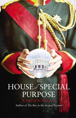The House of Special Purpose by John Boyne image