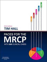 PACES for the MRCP by Tim Hall