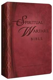 Spiritual Warfare Bible-Mev by Passio