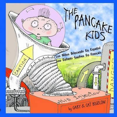 The Pancake Kids by Gary Bigelow image