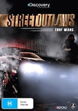 Street Outlaws: Turf Wars on DVD