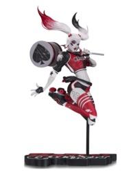 DC Comics: Harley Quinn (Babs Tarr) - Collectors Statue