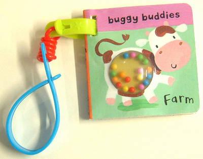Rattle Buggy Buddies: Farm