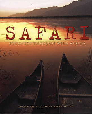 Safari by Robyn Keene Young image