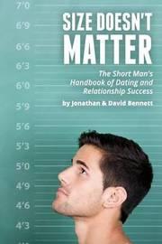 Size Doesn't Matter by Jonathan Bennett