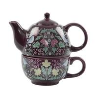 Midnight Garden - Teapot for One