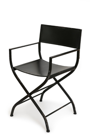 Eastwood Directors Chair (Black)