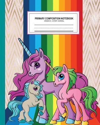 Composition Notebook by Krafty Kidz Journals