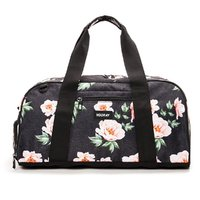 Vooray: Burner Sport Duffel - Rose Black image