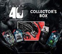 Alien: 40th Anniversary - Collector Box
