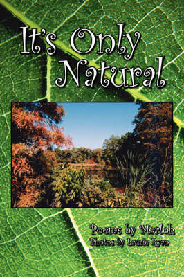 It's Only Natural by Marloh image