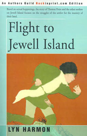 Flight to Jewell Island by Lyn Harmon image