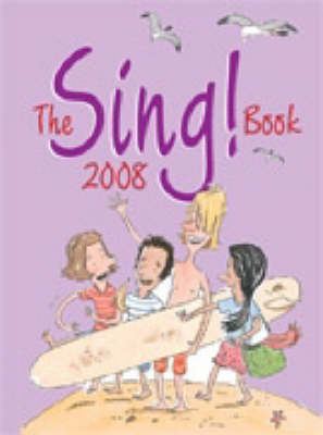The Sing! Book 2008 image