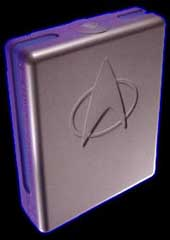 Star Trek - Next Generation Season 4 Box Set on DVD