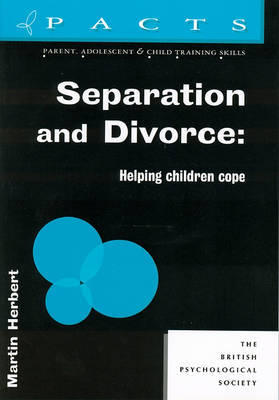 Separation and Divorce by Martin Herbert image