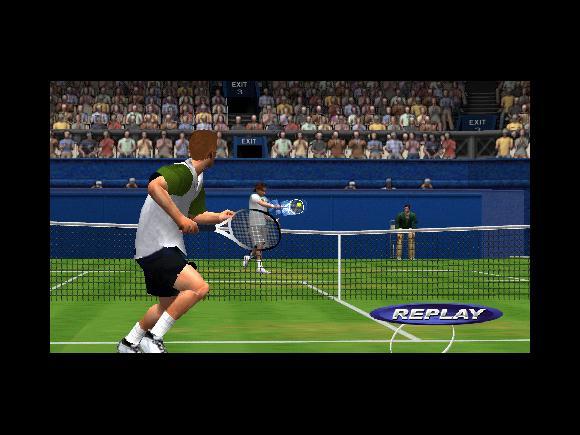 Virtua Tennis World Tour for PSP image