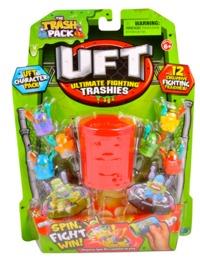 The Trash Pack - UFT 12 Pack image