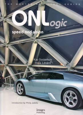 ONLogic by Kas Oosterhuis
