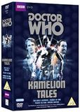 Doctor Who - Kamelion Tales Box Set DVD