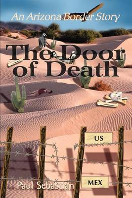 The Door of Death by Paul Sebastian