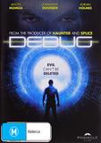 Debug DVD