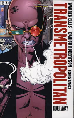 Transmetropolitan: v. 6 by Warren Ellis