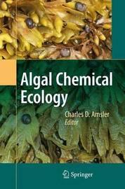 Algal Chemical Ecology