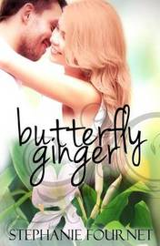 Butterfly Ginger by Stephanie Fournet image