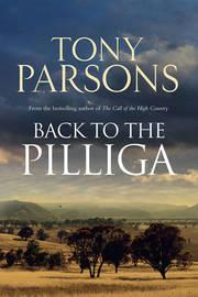 Back to the Pilliga by Tony Parsons